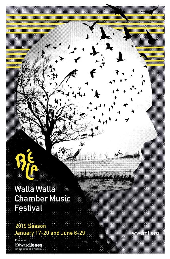 Walla Walla Chamber Music Festival 2019