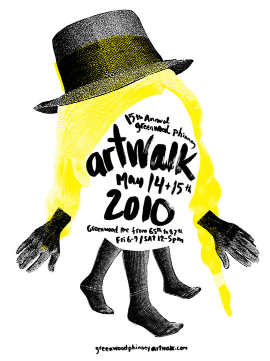 ArtWalk 2010