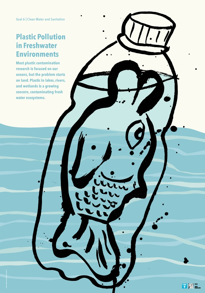 Plastic Pollution in Freshwater Environments