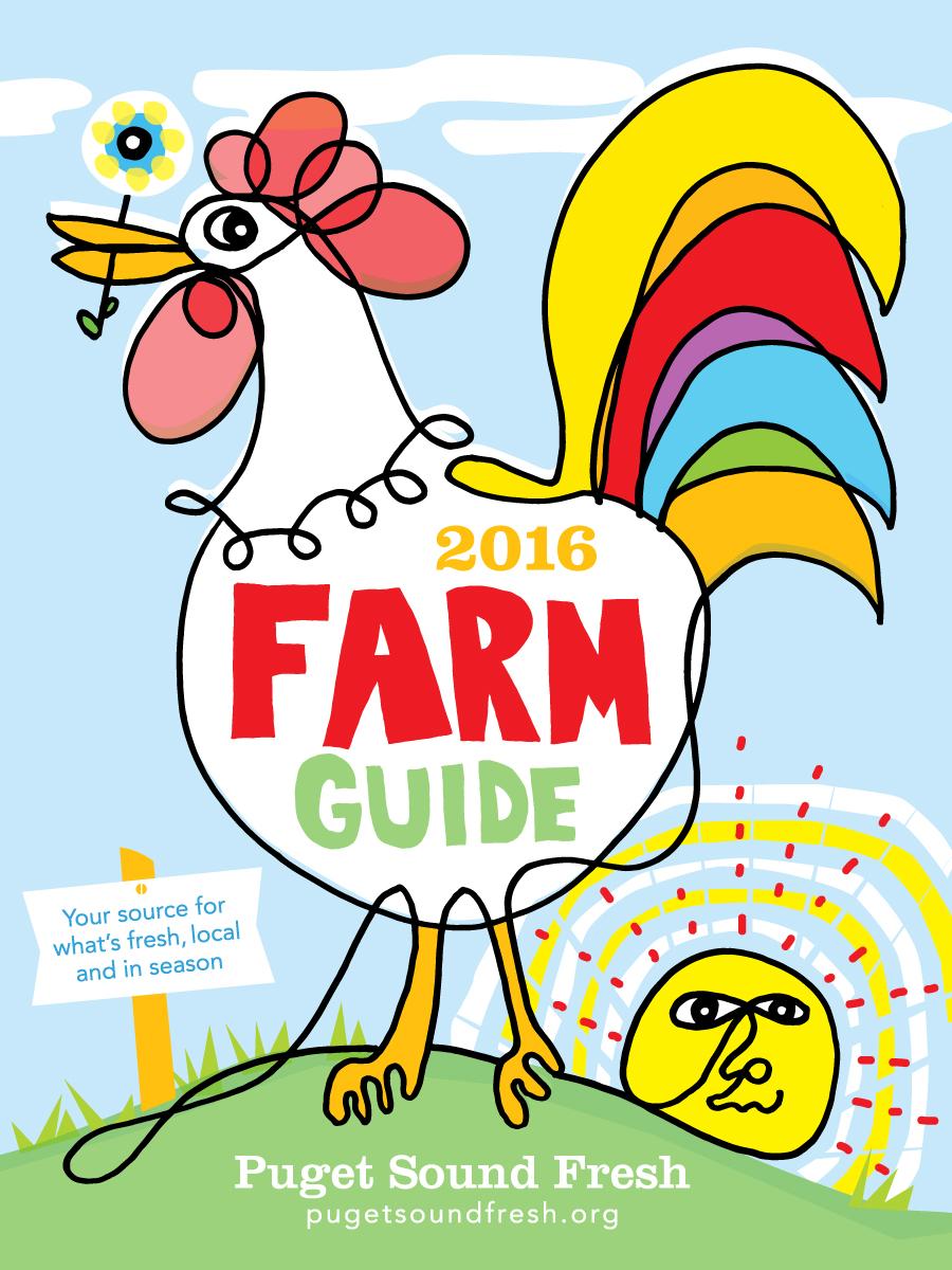 2016 Farm Guide