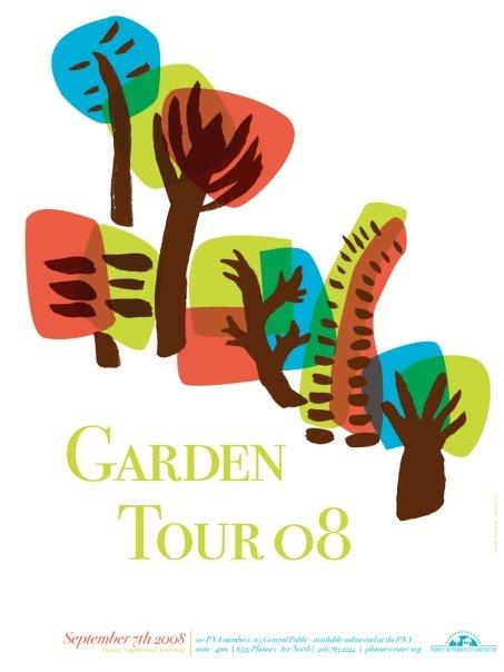 Phinney Garden Tour 2008