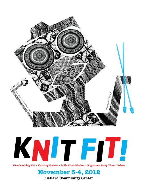 Knit Fit