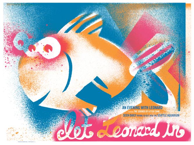 Let Leonard In