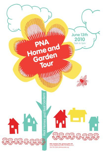 PNA Home and Garden Tour