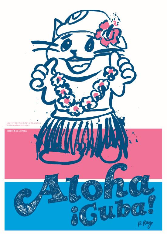 El Capitan visits Hawaii