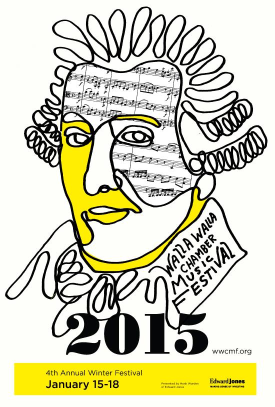 2015 Walla Walla Chamber Music Festival