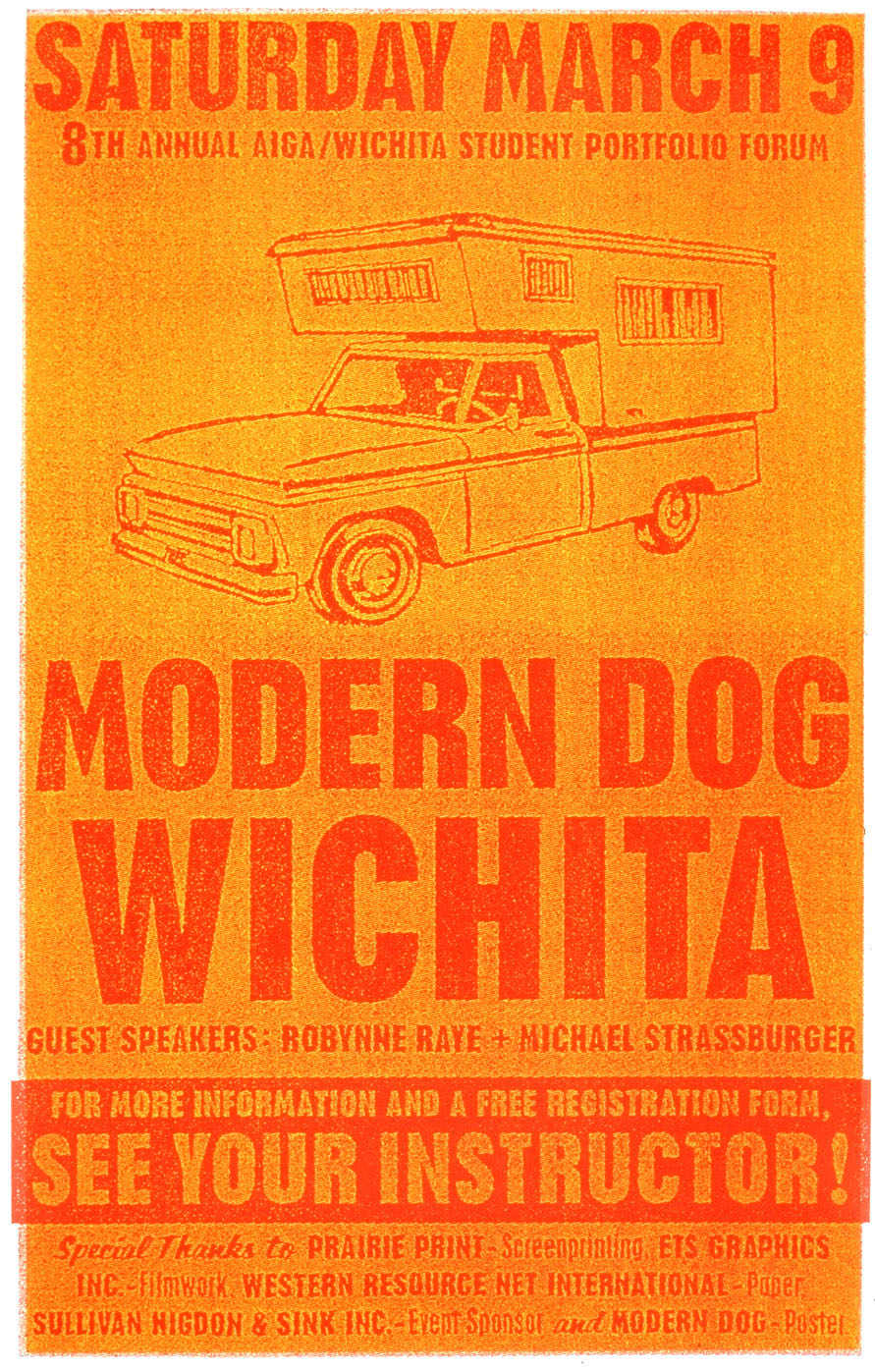 Modern Dog Wichita