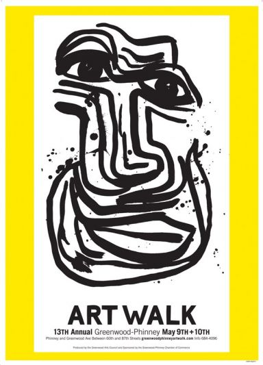 Artwalk 2008