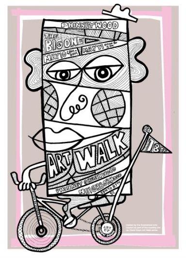 ArtWalk 2013