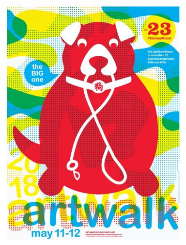Arrtwalk 2018