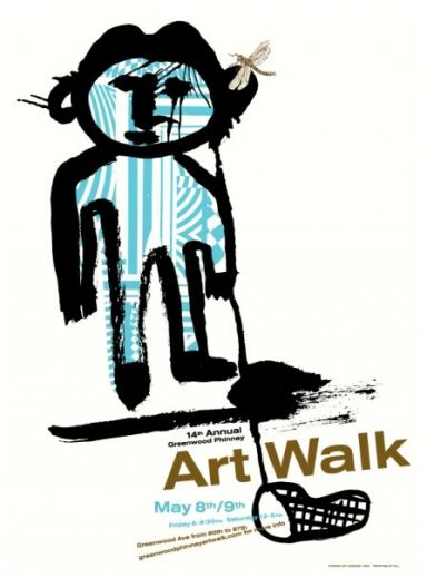 Artwalk 2009