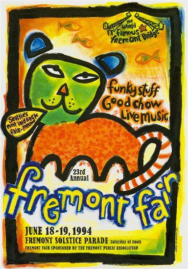 Fremont Fair '94