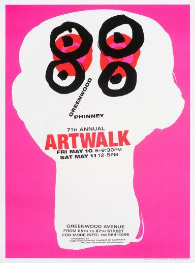 Greenwood-Phinney Artwalk '02