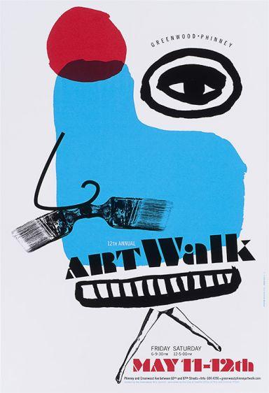 Greenwood-Phinney Artwalk '07