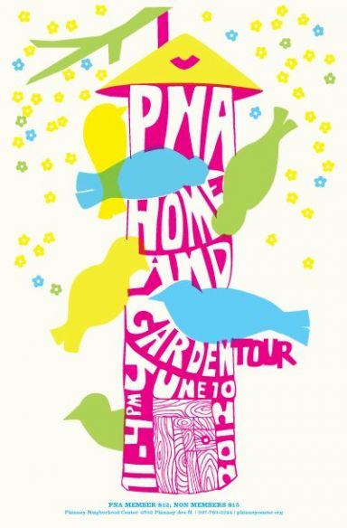 Phinney Neighborhood Home and Garden Tour 2012