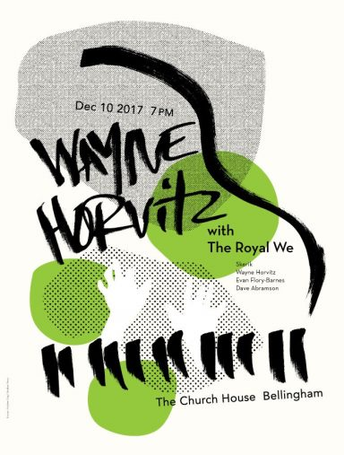 Wayne Horvitz